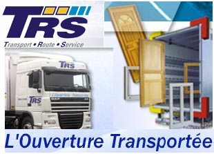 TRS transporte votre cloture design